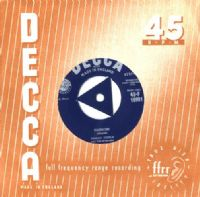 Tommy Steele - Nairobi/Neon Sign (F 10991) M-